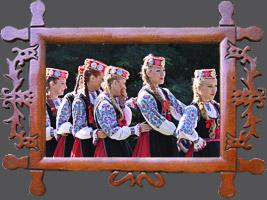 Фестиваль Культур Пограниччя Гуцульський Кінь в Культурі Східних Карпат, Квітка полонини    6-7 вересня 2014 r.