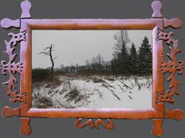 ДЗІЗ - ДДІ Оджехова - Зимова прогулянка по заводу і його околицях